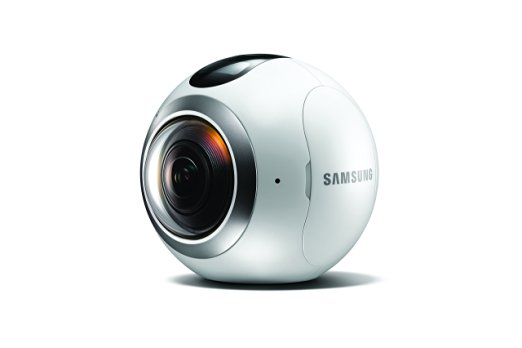 Samsung Gear 360 Product